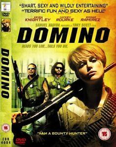 Domino [DVD][Region 2]