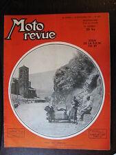 MOTO REVUE N°997 DU 9 SEPT 1950 VELOCETTE 150 LE  / DKW 125 RT