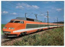 AK Ferroviaire/TGV-Train à grande vitesse de la SNCF, Ligne Paris-Lyon