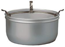 Trangia Ultra-Light Aluminium Upper Windshield for 25 cooker