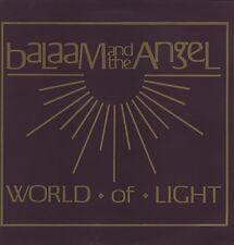 "Balaam & The Angel World of Light - UK 12"" EP"