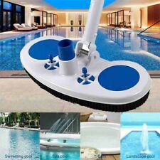 Swimming Pool Vacuum Cleaner Cleaning Tool Suction Head Pond Fountain Vacuum