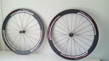 Carbon Fibre Tubular Bicycle Wheels & Wheelsets