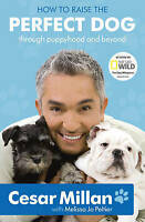 NEW How to Raise the Perfect Dog By Cesar Millan Paperback Free Shipping