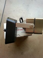 WAC Lighting HHT-802-BN-BL