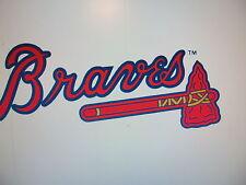 50 Atlanta Braves Cards (Lot)