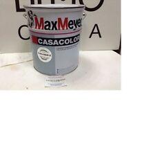 "Casacolor ""Max Meyer"" Pittura murale Lavabile lt. 5"