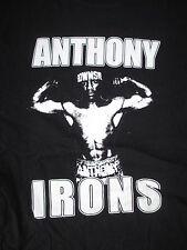 """Havoc Gear ANTHONY IRON """"BANG BANG BROWNSVILLE GANG"""" (XL) T-Shirt"""