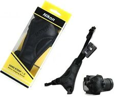 New  Nikon Hand strap II Hand Grip for DSLR Camera AH-A AH4 // Universal /