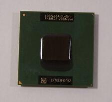 Intel Celeron M Mobile Processor 2000/256  SL6QH  (RH80532NC041256) TOP! (78)