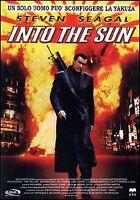 Dvd **INTO THE SUN** con Steven Seagal nuovo 2005