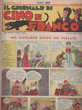 IL GIORNALE DI CINO E FRANCO Nerbini   N. 7/17  1935
