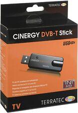 TV Stick / Cinergy DVB-T Stick (inkl. Fernbedienung) von TERRATEC