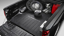 """Genuine Toyota Bed Mat 6.5"""" With Tundra Logo PT580-34070"""