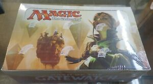 Magic The Gathering  MTG OATH OF THE GATEWATCH BOOSTER BOX Sealed