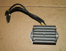 Voltage Regulator w/ Heat Shield Ducati 900SS/900SS/SP/750SS Monster 900/750