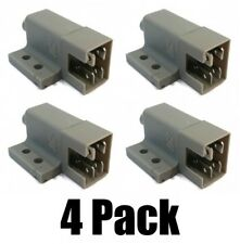 (4) New SAFETY SWITCHES for Ferris 22095 5022095 Howard Price 02-425 Kees 101080