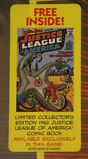 Justice League of America Monopoly, Collector's Edition 1999