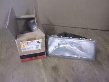Chrysler Lebaron Spirit Acclaim Headlight Head Lamp RH Right 1989-95 4388586