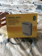 EE Mobile Signal Booster Box - Cisco USC 3331