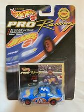 Hot Wheels Pro Racing 1997 Collector Kyle Petty