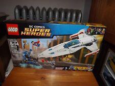 LEGO, DC COMICS SUPER HEROES, DARKSEID INVASION, KIT #76028, NIB 2015