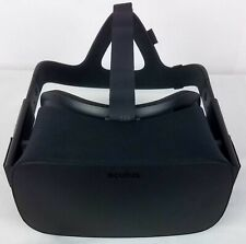 Oculus Rift Headset ONLY CV1 -No Cord, No Headphones, GOOD Condition!
