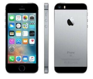 IPhone SE primera generacion 128 Gb
