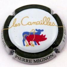 MIGNON  PIERRE  N°S68    Cuvée Les Canailles