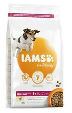 IAMS for Vitality Senior Small and Medium Breed Dog Food | Dogs