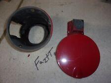 82-92 Camaro Firebird FUEL GAS DOOR 91 90 tpi 89 88 87 85 Trans Am 84 83 86 #1