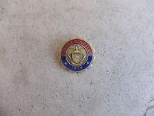 vintage 1919 Gunhill Golf Club New York Caddie Membership Member Pin Badge