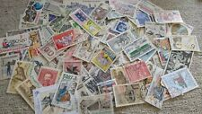 New ListingApprox 300 Europe > Czech Republic, Czechoslovakia Stamps (Off Paper)