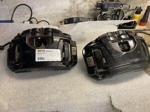 audi sq5 calipers/ s4 big brakes