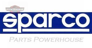 SPARCO 600SB001L Chevrolet Corvette C5/C6/Z06 1997+ - Driver