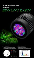 plant grow light aquarium indoor with arms Deep+Wide 2 lens 75W 24 German LED