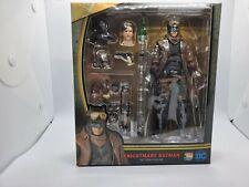 Medicom MAFEX Batman vs. Superman No.31 Knightmare Batman Figure
