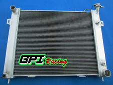 40MM Aluminum Radiator for Jeep Grand Cherokee 5.2L 5.9L V8 1993-1998