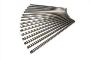 """Comp Cams 7839-16 High Energy 9.560"""" Long, 5/16"""" Diameter Pushrod, Set of 16"""