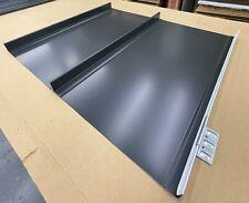1 34 Standing Seam Metal Snap Lock Roofing Panel