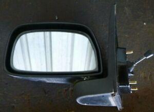 Toyota Starlet EP91 96-99 Left Manual Door Mirror