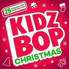 KIDZ BOP Christmas [2018] Audio CD NEW