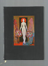 La femme and l'amour Text and documents together by André Lejard ex numbered E30