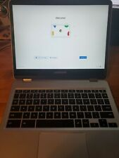 "Samsung Chromebook Plus: 12.3""  XE513C24-K01US 2GHz 4GB RAM 32GB 2017 - With Pen"