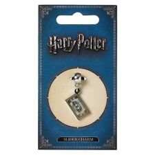 Charm Billete Anden 9 3/4 - Harry Potter - Producto Oficial
