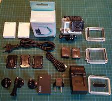 GOPRO HERO 3 + accessori vari originali e non mai usati