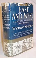 W. Somerset Maugham EAST AND WEST: The Collected Short Stories Vintage Edition