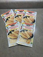 Stouffer's Seasoning Wraps 5x Lemon Pepper Flavor 20 Cooking Spice Papers 02/19