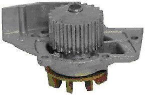 Protex Water Pump PWP7069 fits Peugeot 307 2.0 HDI 90 (66kw), 2.0 HDi 110 (79...