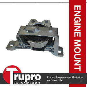 RH Engine Mount For MAZDA 3 BK L3 SP20 BL LFDE PE-VPS Auto Manual